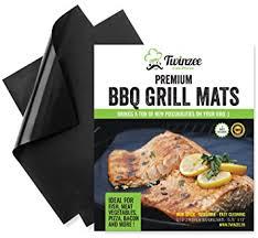 recette cuisine barbecue gaz tapis de cuisson haute qualité pour barbecue et four set de 2