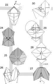 origami orchid tutorial origami tulip do origami