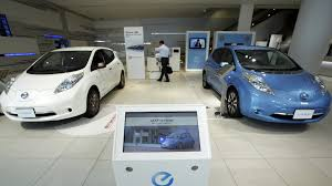 nissan leaf battery for sale nissan says battery power could more than double in 10 years