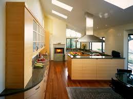 Kitchen Galley Designs Kitchen Charming Kitchen Galley Design Ideas With Maple Wood