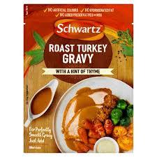 turkey gravy mix classic roast turkey gravy mix
