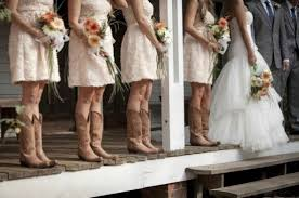 what to wear to a country themed wedding of the dress to wear with cowboy boots weddings dresses