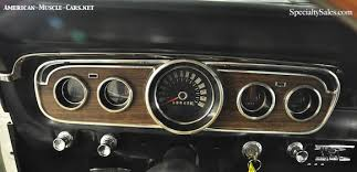1965 mustang instrument cluster ok interior question on 65 mustang vintage mustang forums