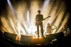 review catfish and the bottlemen bic bournemouth echo