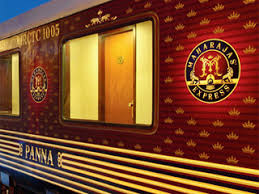 Maharajas Express Train | maharajas express 23 cosy coaches 0 takers luxury train from