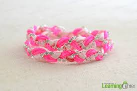 s day bracelets how to make a bracelet out of string for s day