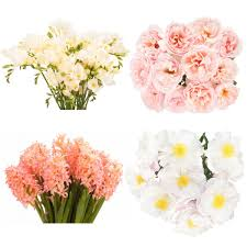 flowers of the month fragrant flowers every month subscriptions flower muse