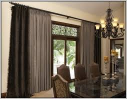bright extra long curtain rods 144 54 extra long curtain rods 144