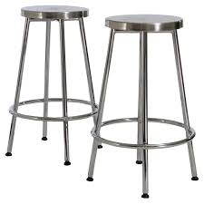 Black Backless Counter Stools Furniture Backless Bar Stools Pottery Barn Backless Bar Stool