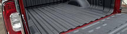 Protecta Bed Mat Truck Bed Liners U0026 Mats Custom Fit Over The Rail Coatings