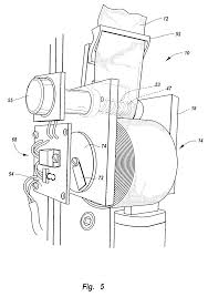 patent us7140571 electric seat belt retractor system google