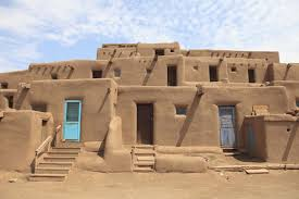 adobe houses build a better house with dirt