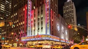 hotels near radio city music hall omni berkshire place