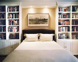 Bookcase Bed Frame Bookcase Bed Photos Design Ideas Remodel And Decor Lonny