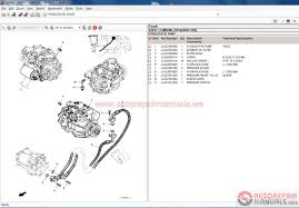 fendt eu parts catalog 05 2017 full instruction keys auto