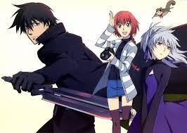 darker than black yin darker than black page 7 zerochan anime image board