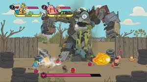 network punch time explosion the sequel network battle crashers detailed