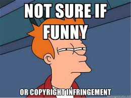 Meme Copyright - not always irreconcilable meme and copyright law hiig