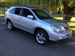 lexus uk branches used 2009 lexus rx 400h 400h limited edition executive for sale in