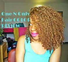 Argan Oil Hair Color Chart One N Only Hair Color Review Very Light Blonde Youtube