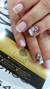 519 best flower images on pinterest flower nails nail art and