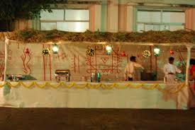Indian Wedding Planner Ny Wedding Decoration Village Theme Wedding Planner Event And