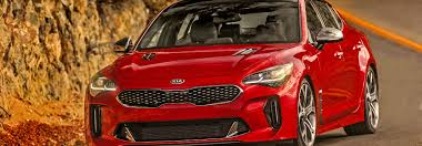 Murphy Kia How Much Will The 2018 Kia Stinger Cost