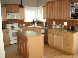 wooden kitchen worktops black granite countertop beige granite