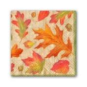 thanksgiving paper napkins paperstyle