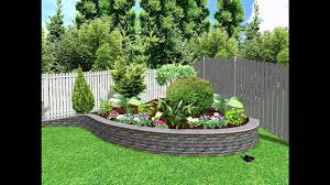 Florida Landscaping Ideas by Garden Ideas Small Garden Landscape Design Pictures Gallery Youtube