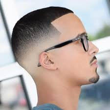 types of fade haircuts image 20 top men s fade haircuts that are trendy now