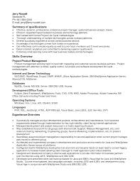 Product Development Resume Sample by Vbscript Resume Free Resume Example And Writing Download