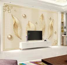 tapisserie pour bureau papier peint pour bureau avec abstraite photo papier peint or