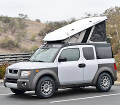 mitsubishi delica camper what compact vehicle would make the best camper van subcompact