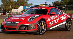 cars like porsche 911 is a porsche 911 4s enough for aussie supercars