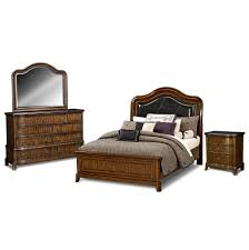 bedroom ailey bed american signature bedroom sets ashley