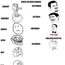 Meme Calendar - meme calendar by andrej ristevski 54 meme center