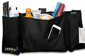 Bunk Bed Storage Caddy Organice Bedside Storage Organizer Bag Hanging Caddy