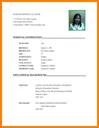 Professional Curriculum Vitae Samples 6 Thesis Resume Sample Producer Resume