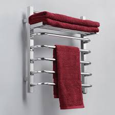how do you like to hang 6 ways to hang your bathroom towels rdk racks