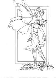 fairy mermaid coloring pages free amy brown fairy coloring pages fairie coloring pages