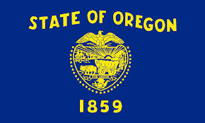 Misouri Flag Image Flag Of Oregon Png Vexillology Wiki Fandom Powered By