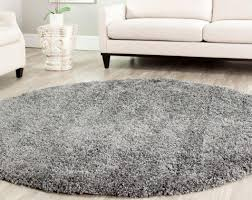 Shaggy Grey Rug Rugs Shaggy Ribbon Red Shag Area Rug Icustomrug Stunning Dark