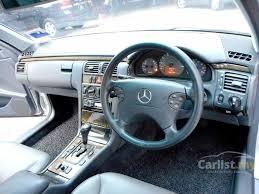 Car Interior Refurbishment Malaysia Mercedes Benz E240 2000 Elegance 2 4 In Selangor Automatic Sedan