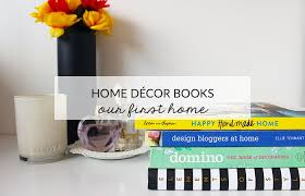 Home Décor Books