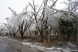 winter storm jupiter recap cross country snow and ice storm the