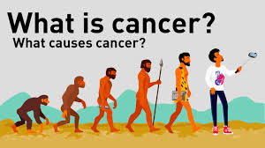 what is cancer what causes cancer