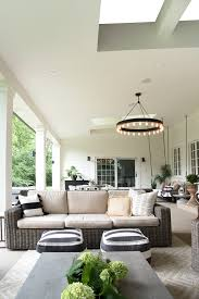 Outdoor Living Room Furniture Client Project Outdoor Living Space Room For Tuesday