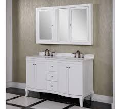 60 In Bathroom Vanity Double Sink Bathroom 60 Inch White Bathroom Vanity Double Sink Home Design