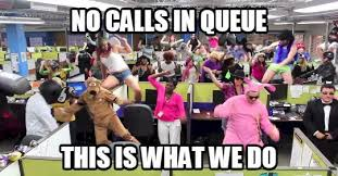 Call Center Meme - call center party customer service no pinterest hilarious